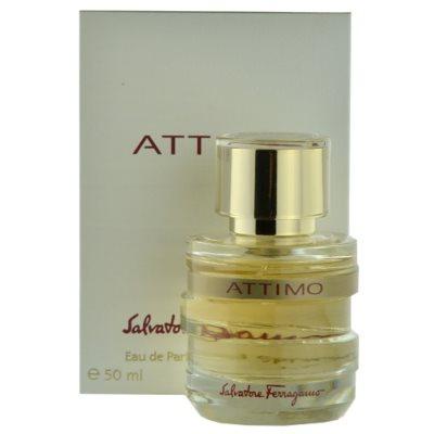 Salvatore Ferragamo Attimo eau de parfum pour femme
