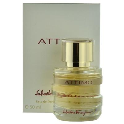 Salvatore Ferragamo Attimo parfémovaná voda pro ženy