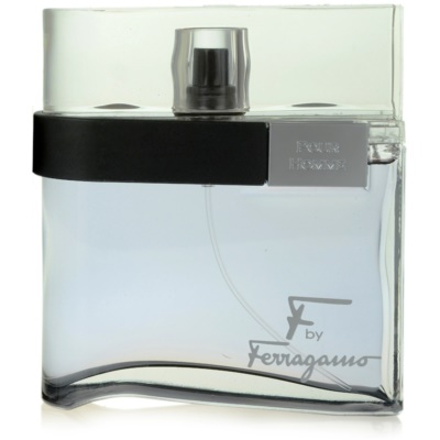 Salvatore Ferragamo F by Ferragamo Black toaletná voda pre mužov