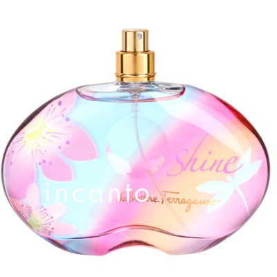 Salvatore Ferragamo Incanto Shine туалетна вода тестер для жінок