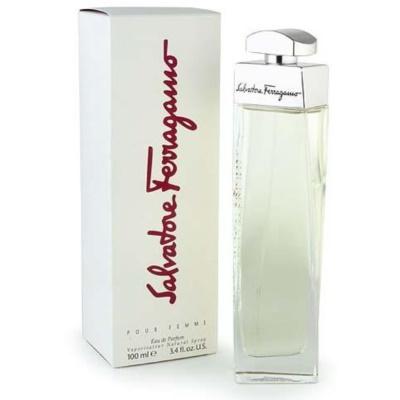 Salvatore Ferragamo Pour Femme Parfumovaná voda pre ženy