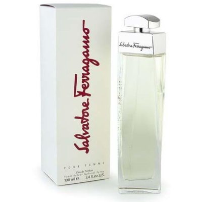 Salvatore Ferragamo Pour Femme Eau de Parfum voor Vrouwen