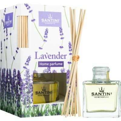 SANTINI Cosmetic Lavender aромадифузор з наповненням