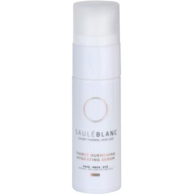hydratisierendes Serum für reife Haut