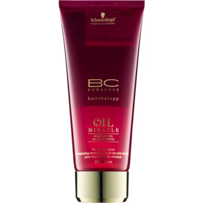 Schwarzkopf Professional BC Bonacure Oil Miracle Brazilnut Oil sampon