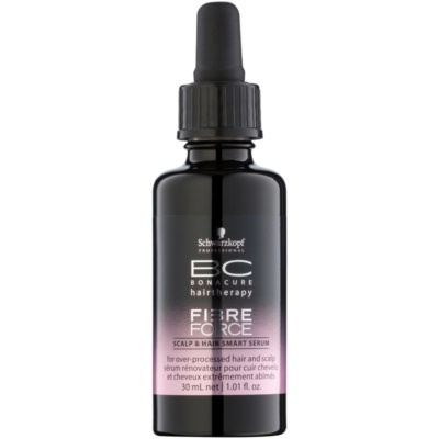 Repairing Serum for Scalp and Damaged Hair