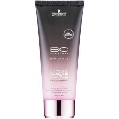 Energising Shampoo For Damaged Hair