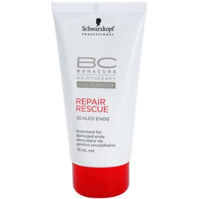 Schwarzkopf Professional BC Bonacure Repair Rescue sérum intense anti-pointes fourchues