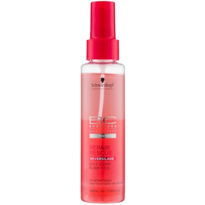 Nourishing Treatment For Very Damaged Hair