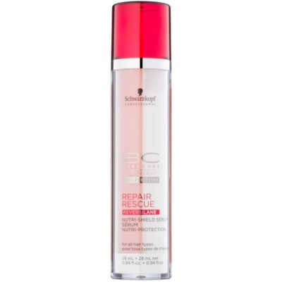Protective 2-Phase Serum for Regeneration and Heat Styling