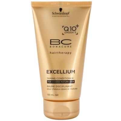 condicionador para cabelos maduras e oleosos