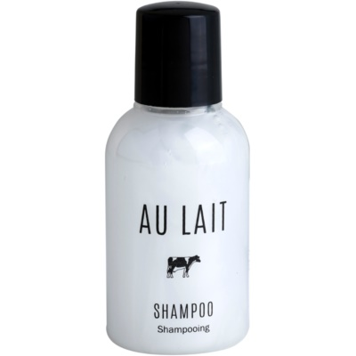 Milk Extract Shampoo