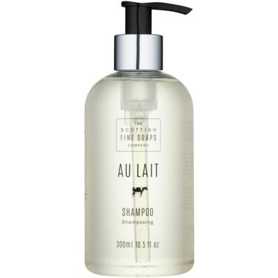 šampón na vlasy