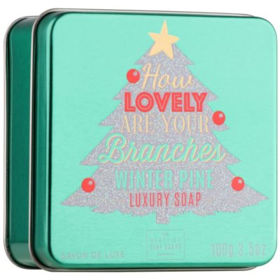 Luxurious Bar Soap