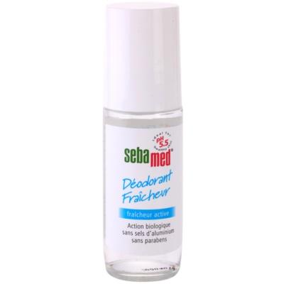 desodorizante roll-on
