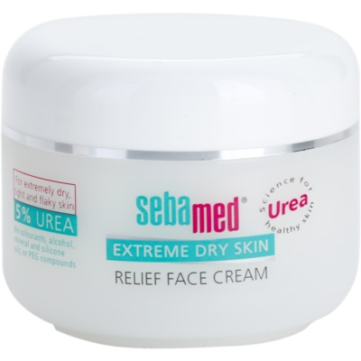 Soothing Cream For Very Dry Skin