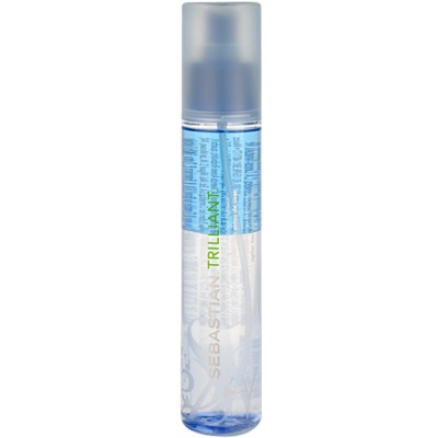 spray do włosów zniszczonych częstym suszeniem
