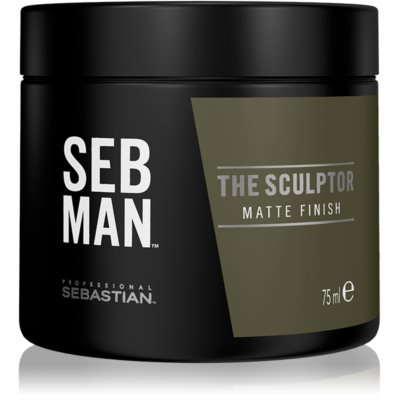 Sebastian Professional SEBMAN The Sculptor Texturising Hair Matt Clay