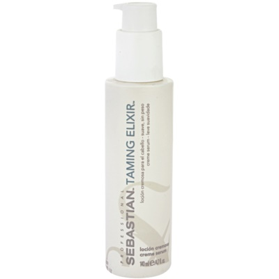 Sebastian Professional Styling serum alisante para cabello encrespado y rebelde