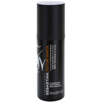 Sebastian Professional Texture Maker spray para aspeto mate