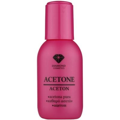 чист ацетон за сваляне на гел-лакове