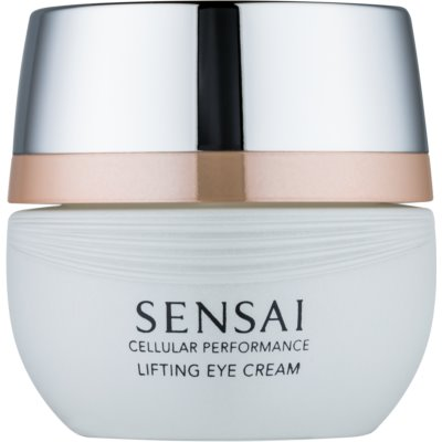 Sensai Cellular Performance Lifting Eye Cream liftingujący krem pod oczy
