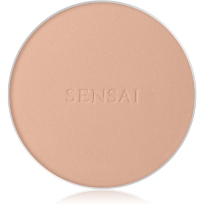 Sensai Total Finish pudrasti make-up nadomestno polnilo