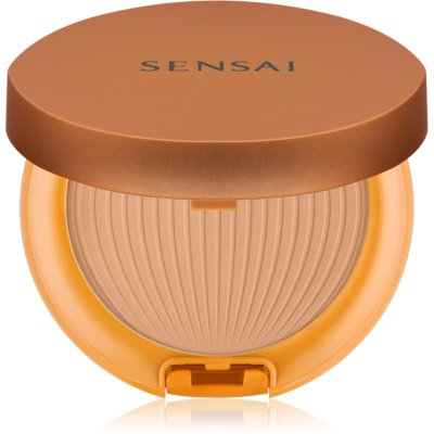 Sun Protection Waterproof Powder SPF 30