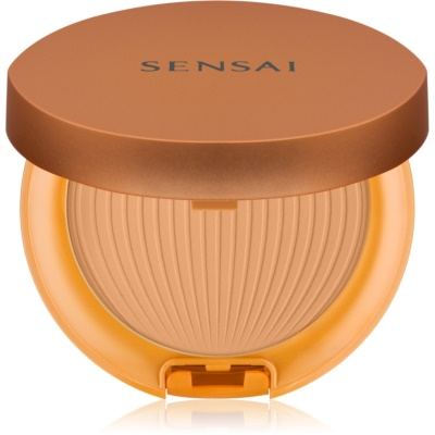 Sensai Silky Bronze Sun Protection Waterproof Powder SPF 30