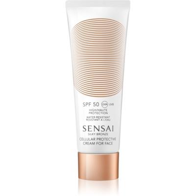 Anti - Wrinkle Sun Cream SPF50