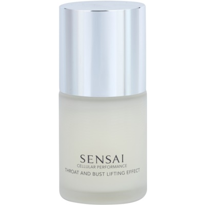 Sensai Cellular Performance Standard serum na szyję i dekolt