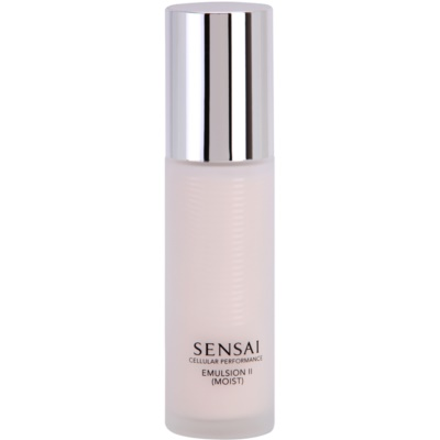 Sensai Cellular Performance Standard Emulsion For Normal And Dry Skin