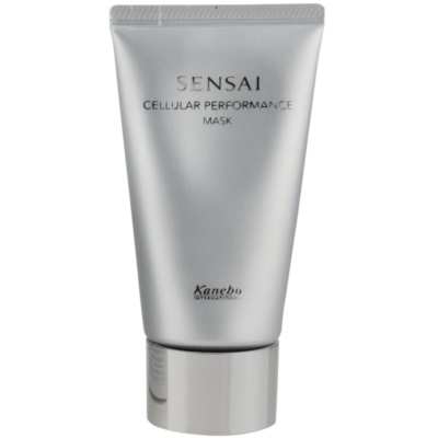 Sensai Cellular Performance Standard Regenerating Mask For Face