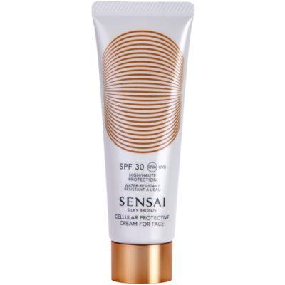 Anti - Wrinkle Sun Cream SPF 30
