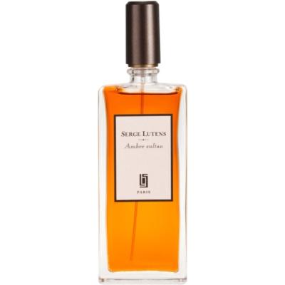 Serge Lutens Ambre Sultan eau de parfum para mujer