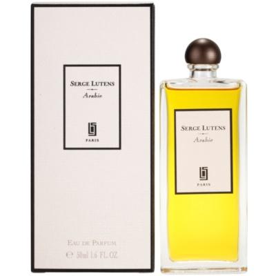 Serge Lutens Arabie eau de parfum mixte