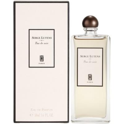 Serge Lutens Bas de Soie eau de parfum pour femme