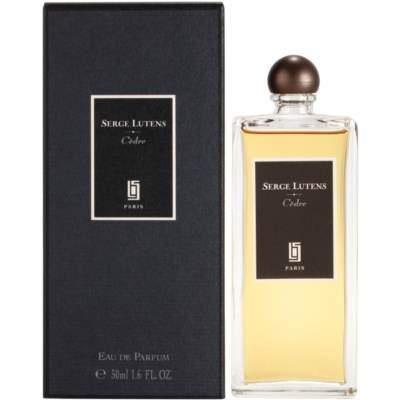 Serge Lutens Cedre eau de parfum mixte