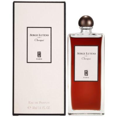 Serge Lutens Chergui parfémovaná voda unisex