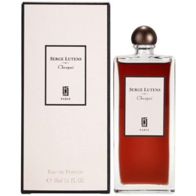 Serge Lutens Chergui eau de parfum mixte