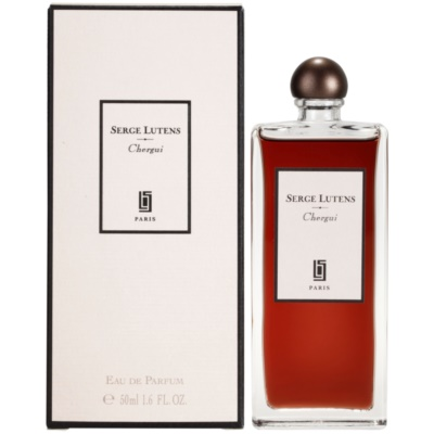 Serge Lutens Chergui Parfumovaná voda unisex
