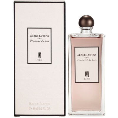 Serge Lutens Féminité du Bois eau de parfum mixte