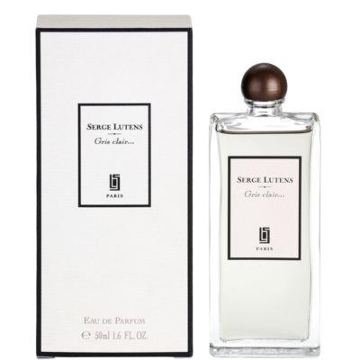 Serge Lutens Gris Clair eau de parfum mixte