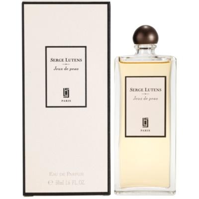 Serge Lutens Jeux de Peau eau de parfum mixte