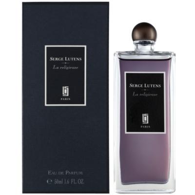 Serge Lutens La Religieuse parfémovaná voda unisex