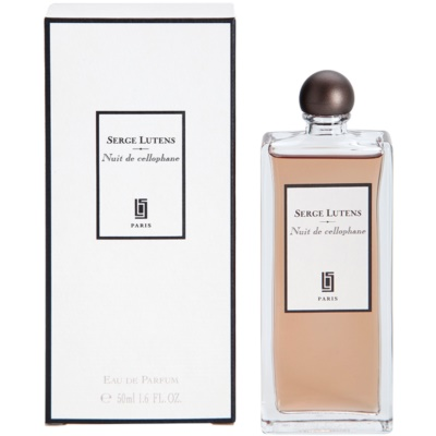 Serge Lutens Nuit de Cellophane Eau de Parfum for Women