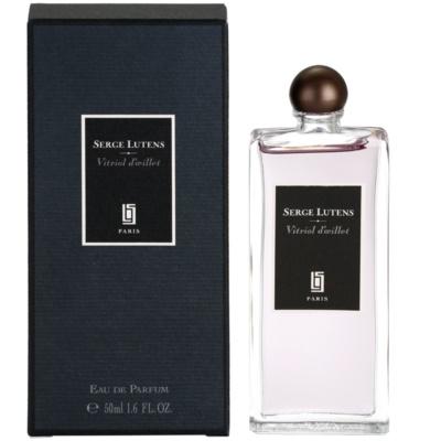 Serge Lutens Vitriol d'oeillet eau de parfum mixte
