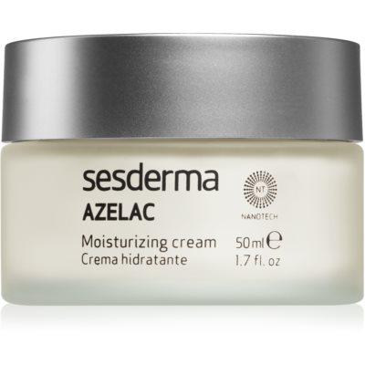 Sesderma Azelac crème hydratante anti-imperfections de la peau