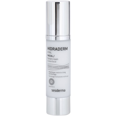 Moisturising Cream with Anti-Ageing Effect