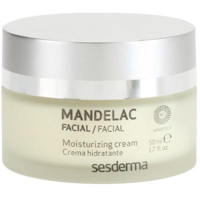 crema hidratante para pieles acnéicas